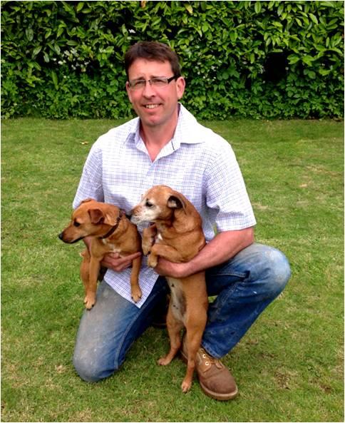 Cornwood Show Dogs