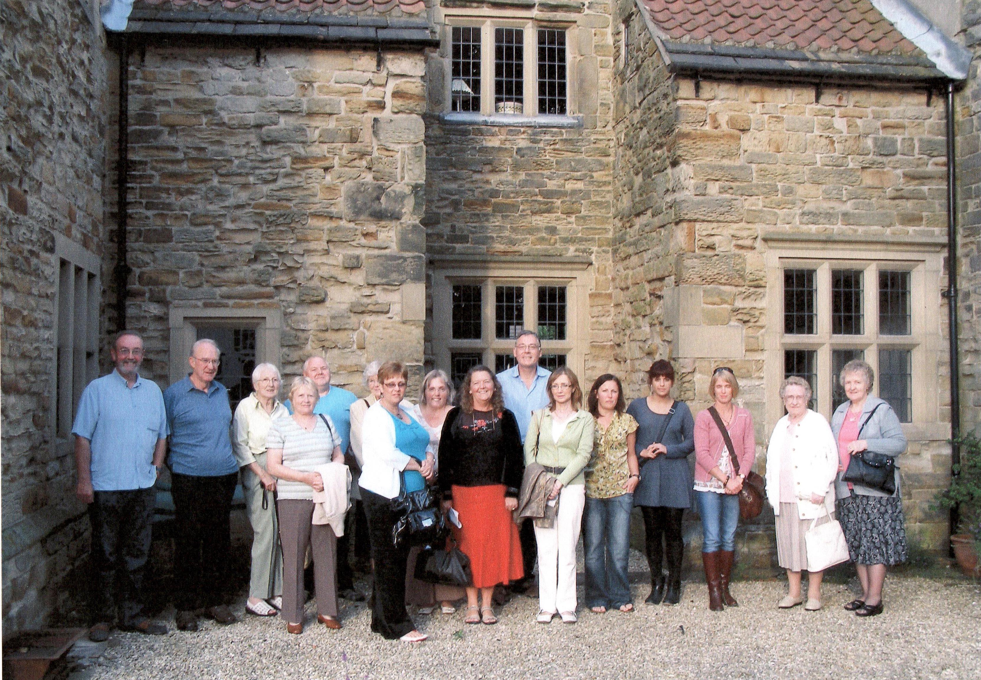 barlborough heritage and resource centre