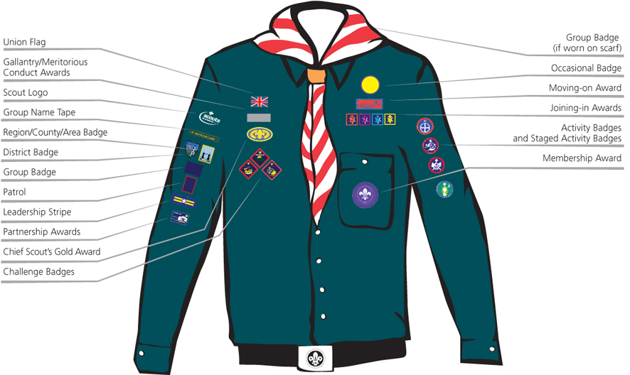Image result for scout badges
