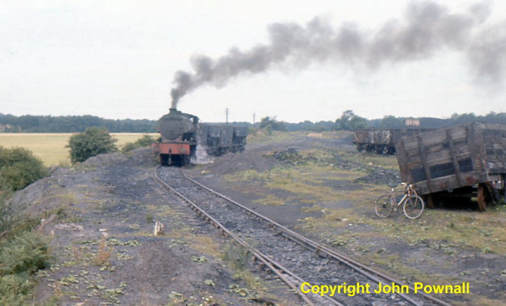 The 8d Association The Willis Branch Cronton Colliery