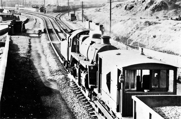 The 8d Association The St Helens And Runcorn Gap Railway