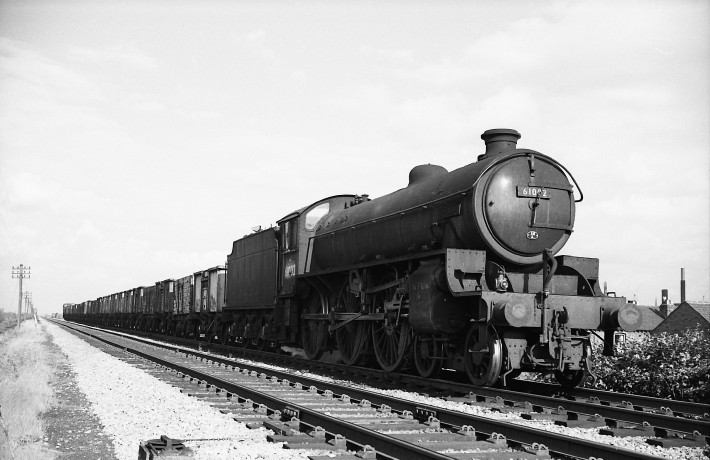The 8d Association The Cheshire Lines Committee Clc