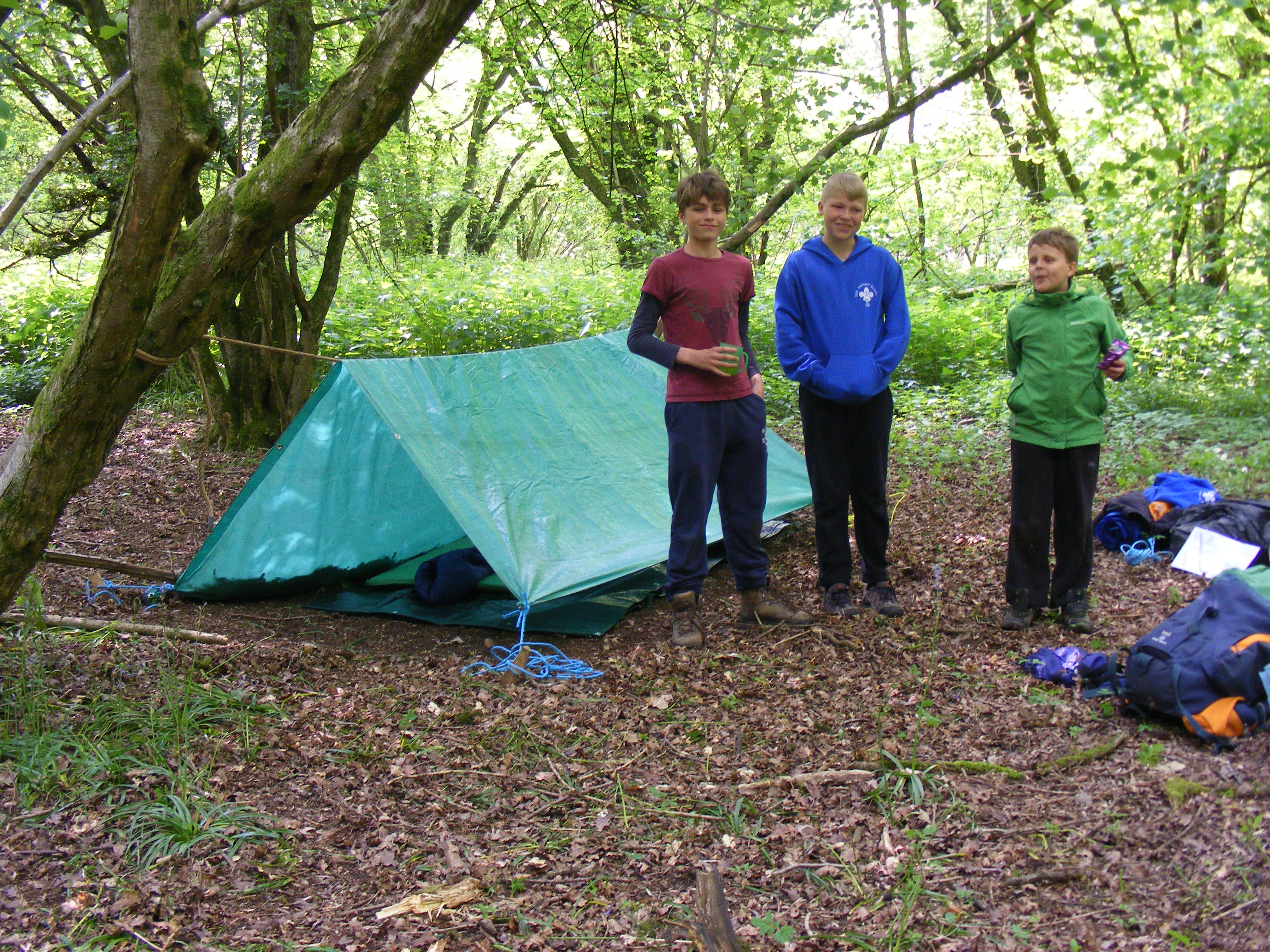 12th Swindon Scout Group