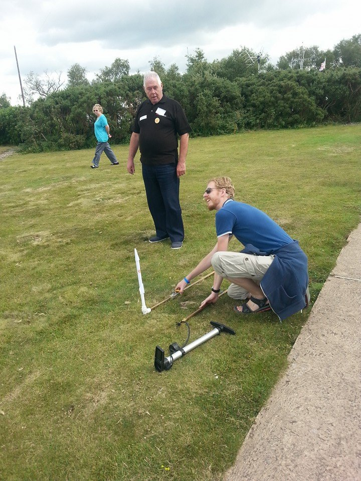 Plymouth Astronomical Society News