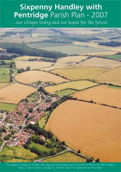 Sixpenny Handley WIth Pentridge Parish Plan