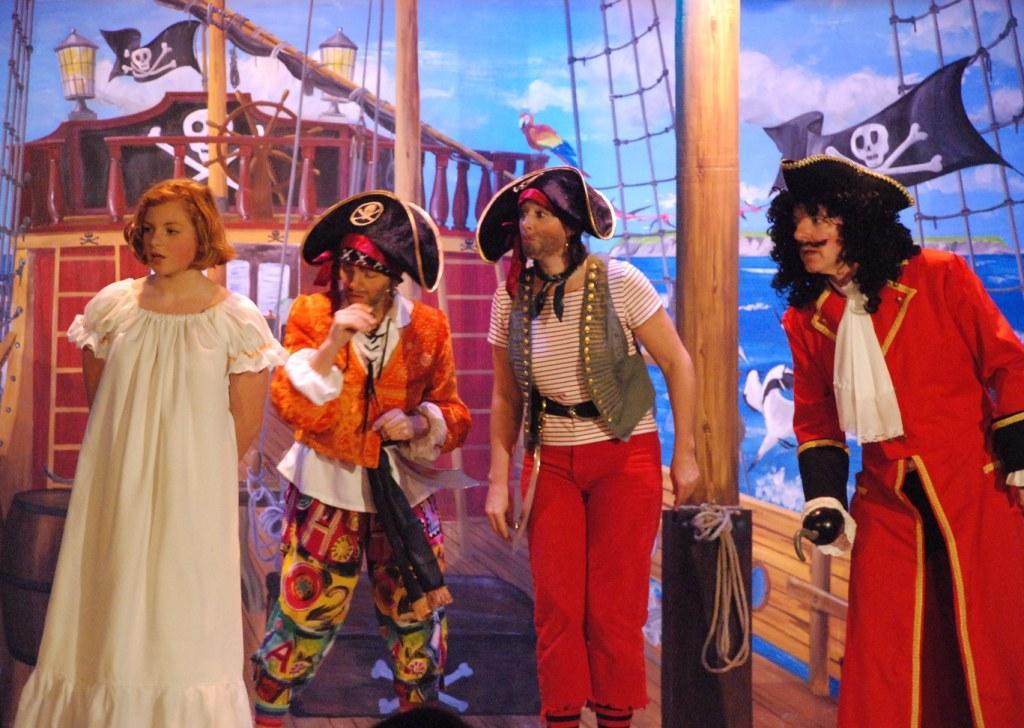 Peter Pan Players And Orchestra Peter Pan Players Jingle Bells