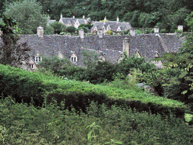 Cirencester Ramblers Wednesday June 18th Bibury Evening Walk