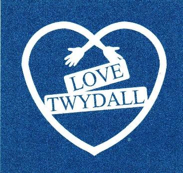 love twydall logo