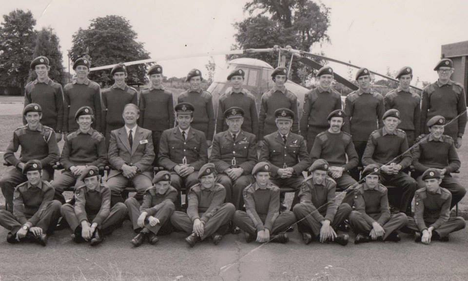 1146 Barnstaple Squadron Air Training Corps Gallery