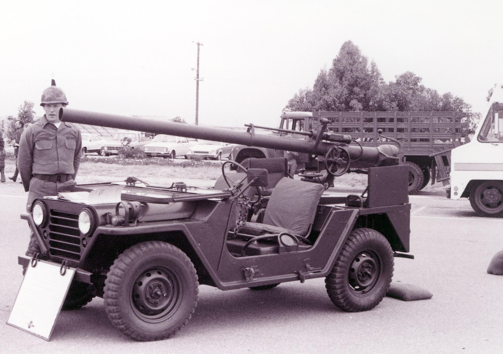 M151 A1C