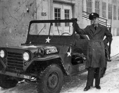 M151 in Berlin