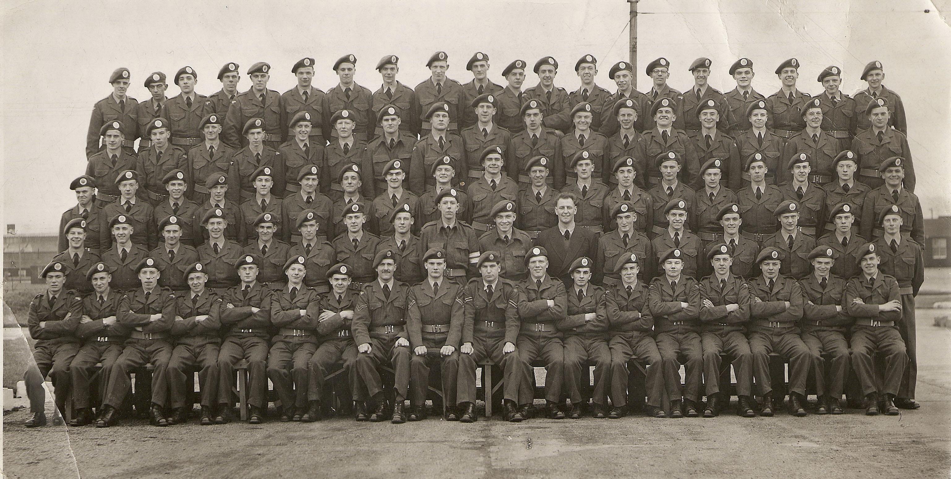 RAF Sutton-on-Hull