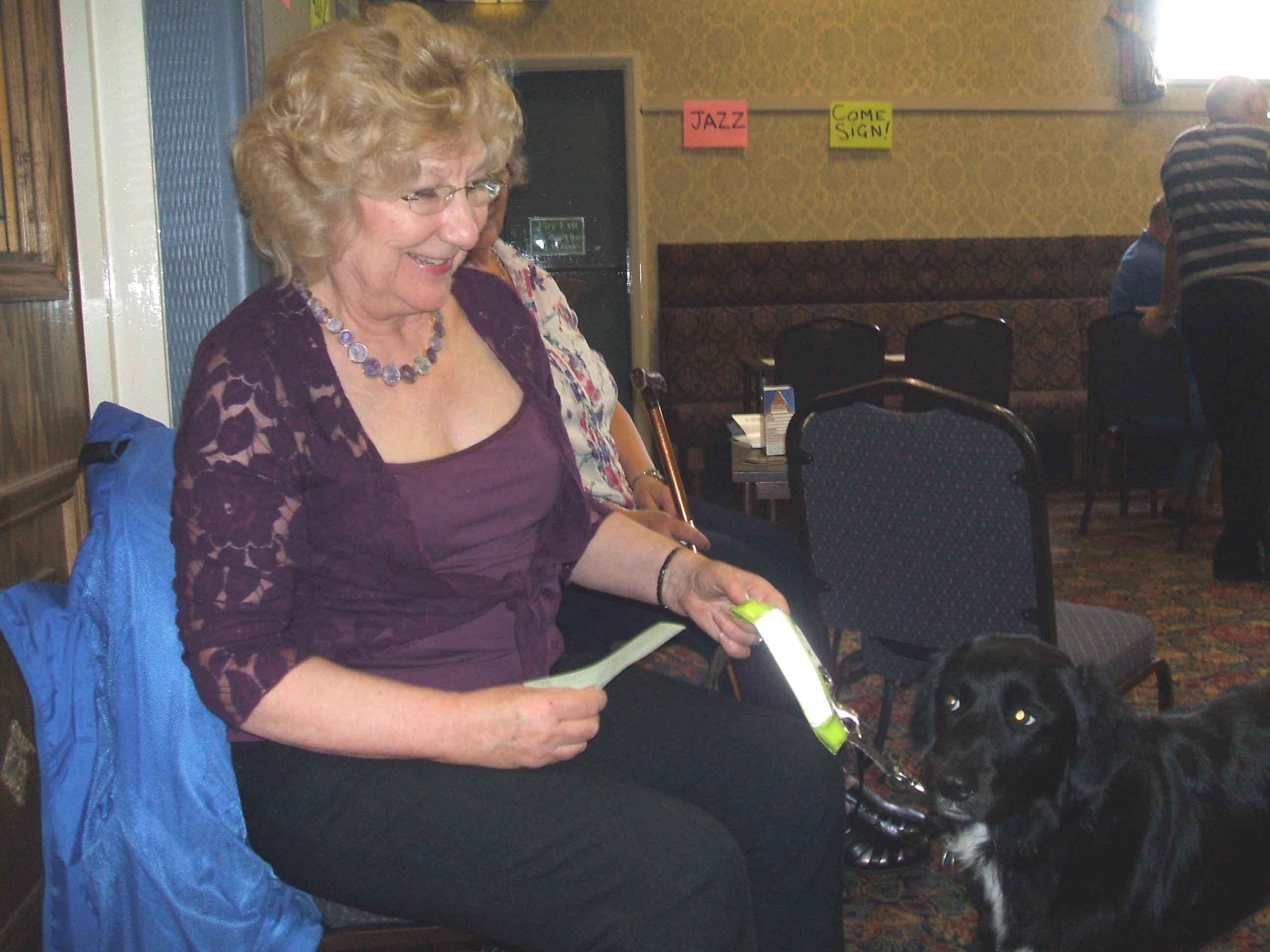 Charity Dog Walks  South Shields