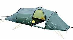 Our Hilleberg Nallo 2 GT Tent