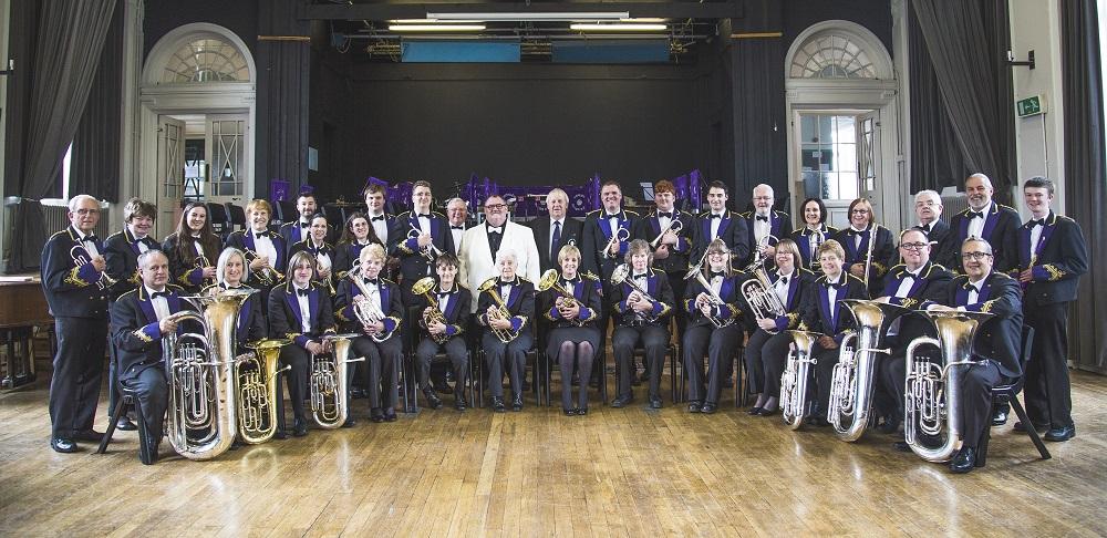 Honley Band