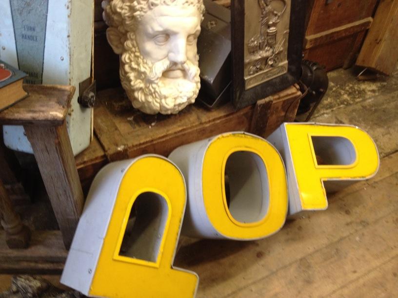 Noah valentine antiques
