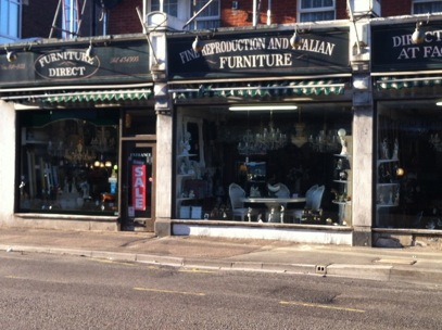 Furniture Direct