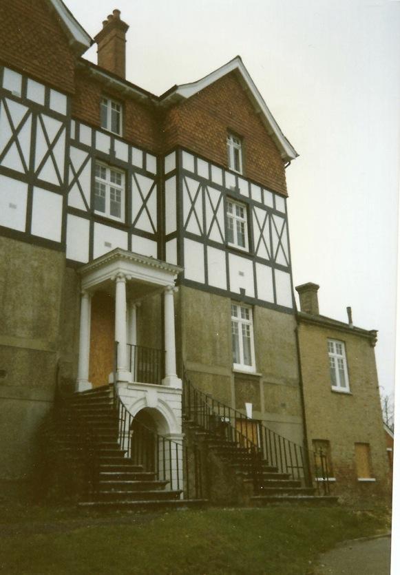 douglas house