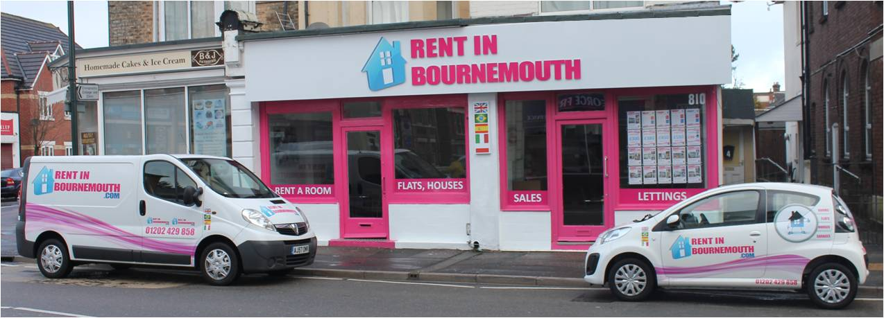 rent in bournemouth
