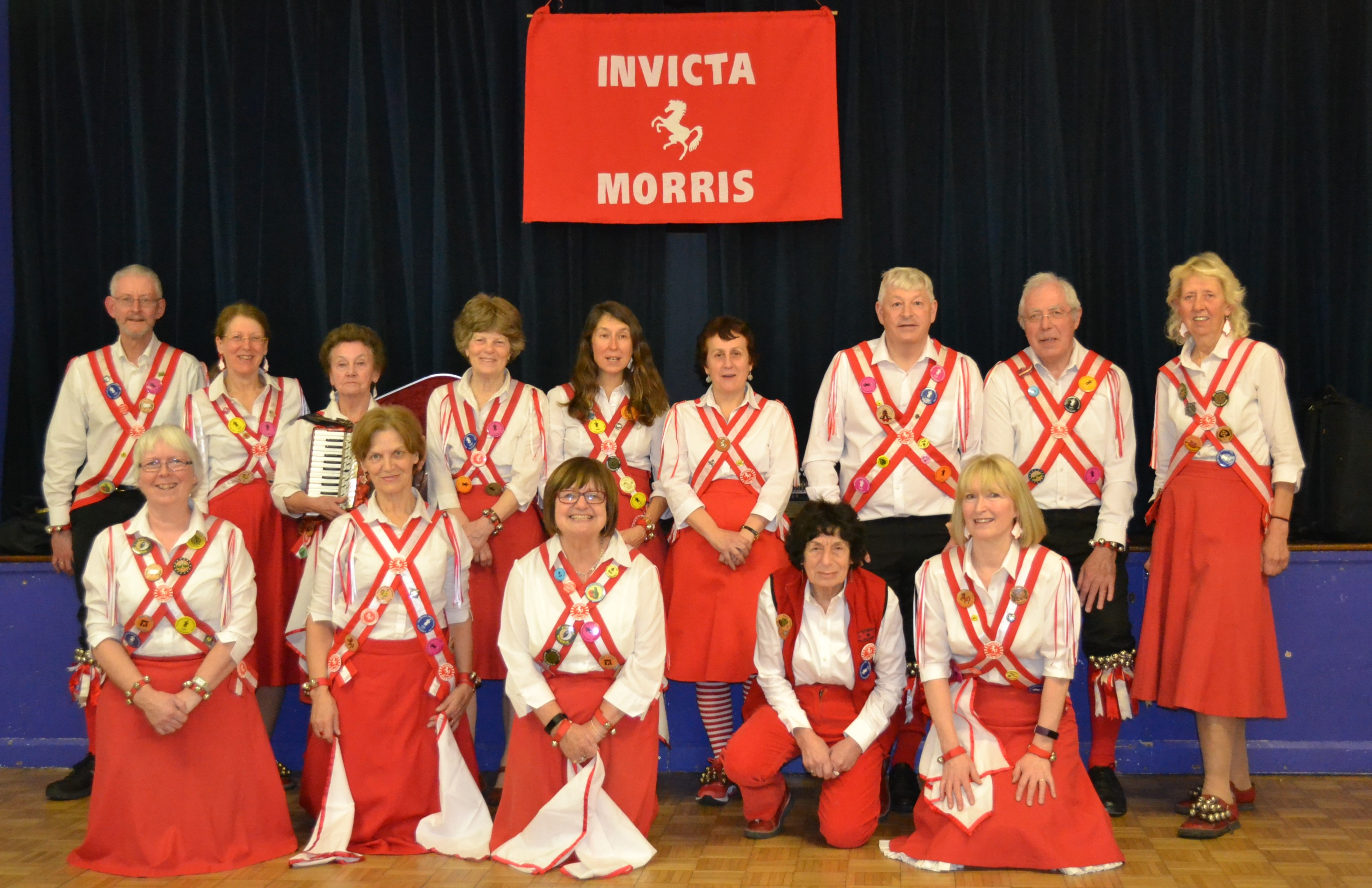 Invicta Morris Evening Ale 2019