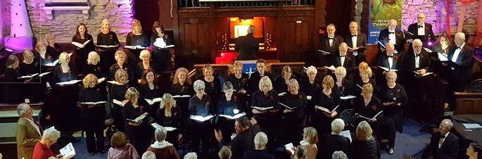 Britannia Choral Society