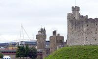 WSNTA Cardiff castle