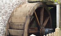 WSNTA Waterwheel