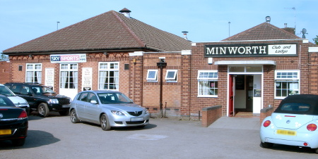 Minworth Social Club.