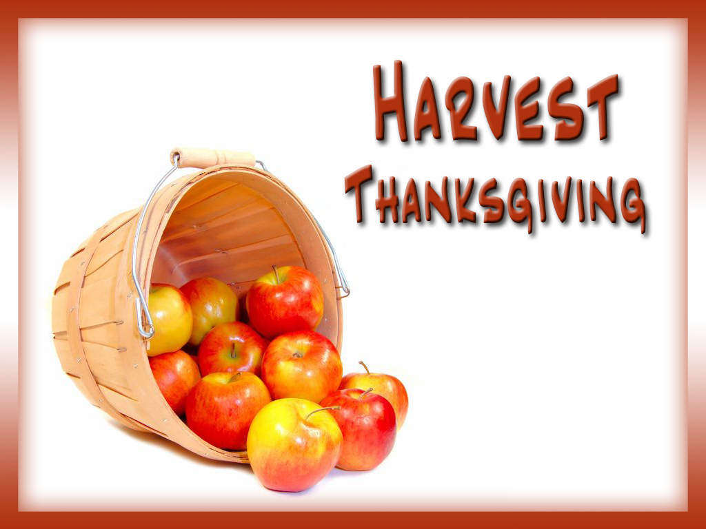 an introduction to the history of the holiday of harvest The real history of thanksgiving  as thanksgiving approaches each year, few of us stop to consider the history behind the holiday we break out the turkey, pass the gravy, and—hopefully.
