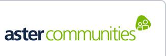 Aster Communities