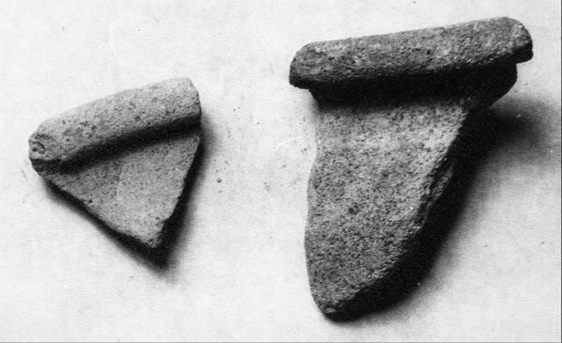 Roman Grey Ware picture