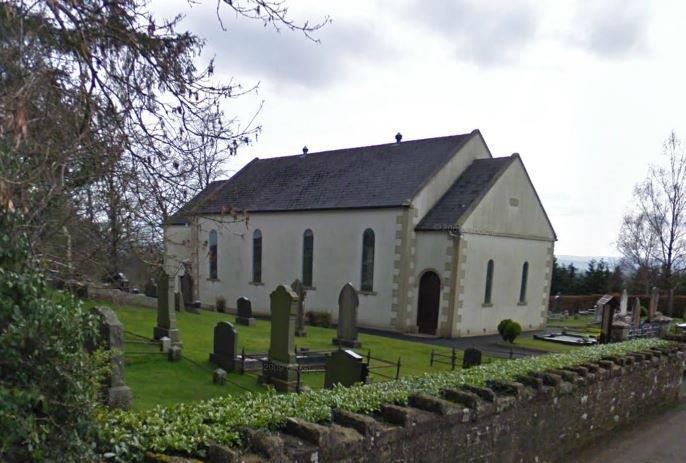 Glenhoy Presbyterian Church