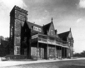 Peel Hall