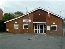 Stonnall Village Hall