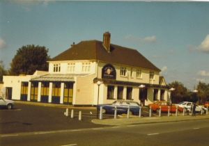 The Stag Maidstone >> Buckhurst Hill History - Pubs