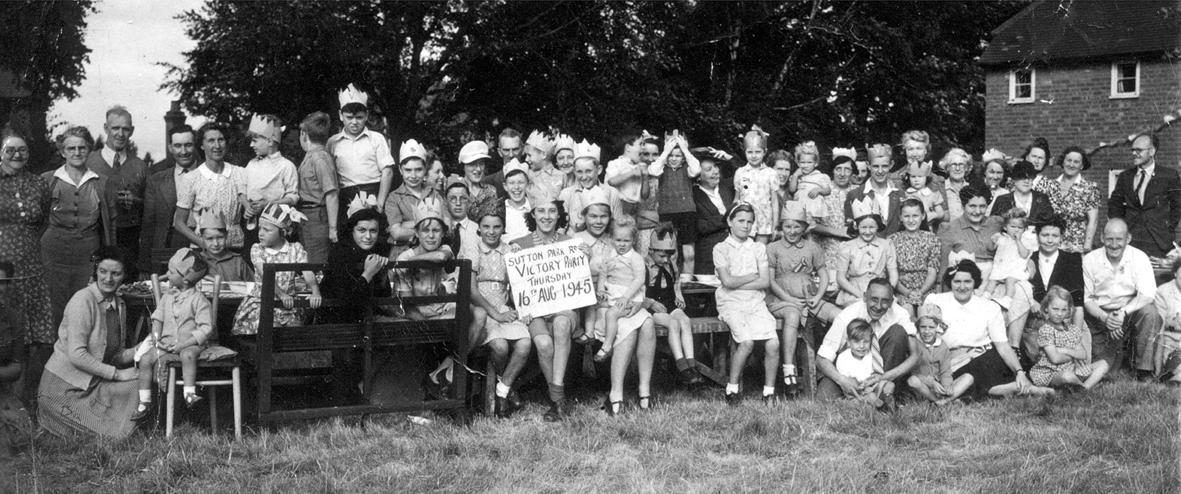 Kidderminster in the Great War