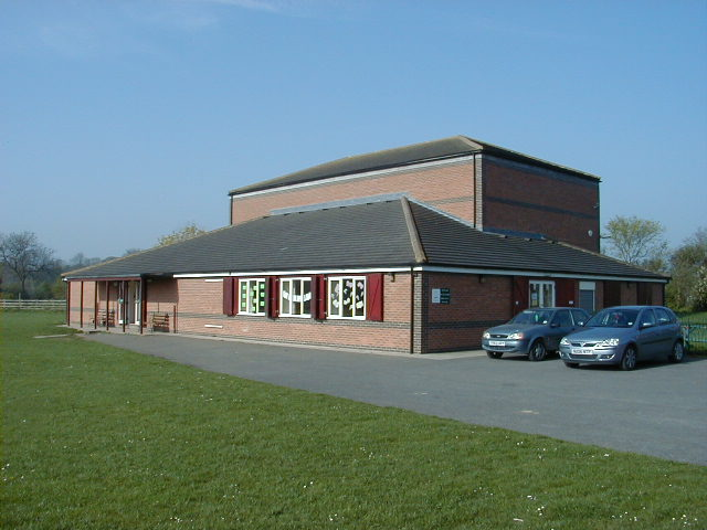 Brompton On Swale Community Sports Hall Facilities