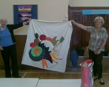 West Kirby Methodist Church Banner Group