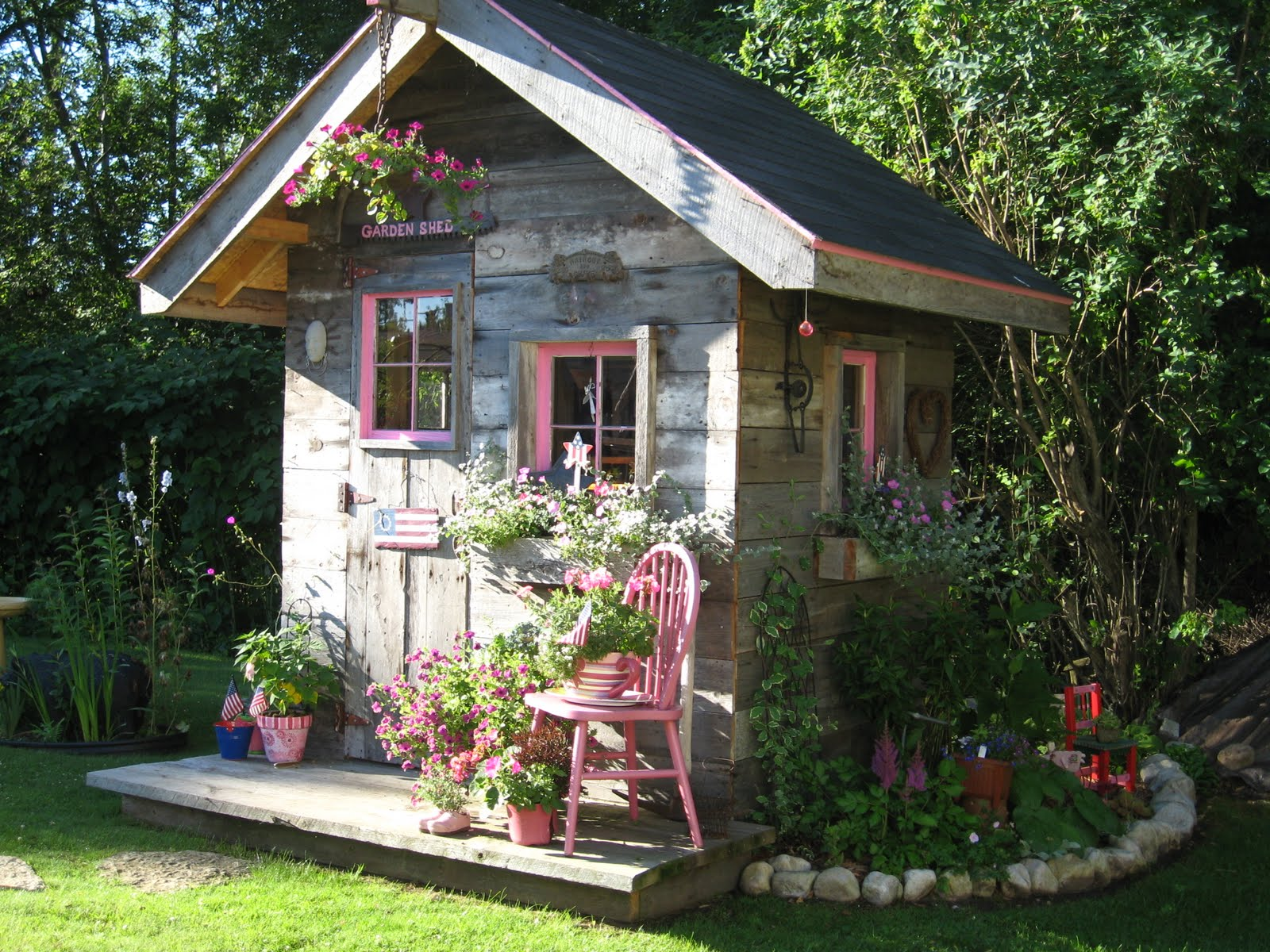 red house farm allotment society sheds. Black Bedroom Furniture Sets. Home Design Ideas