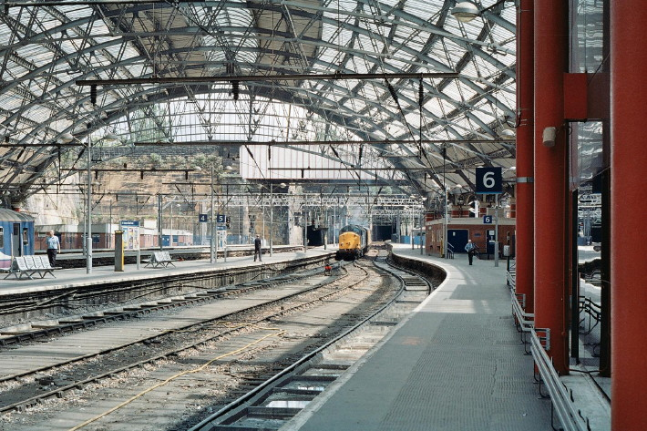 The 8d Association The Liverpool And Manchester Lnwr In