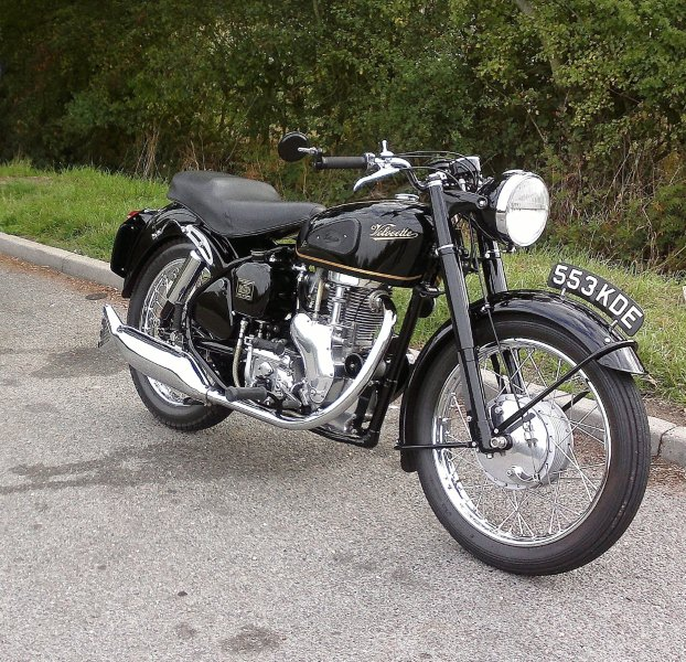 Velocette Owners Club - Dorking Centre - MAC - Owners Review on
