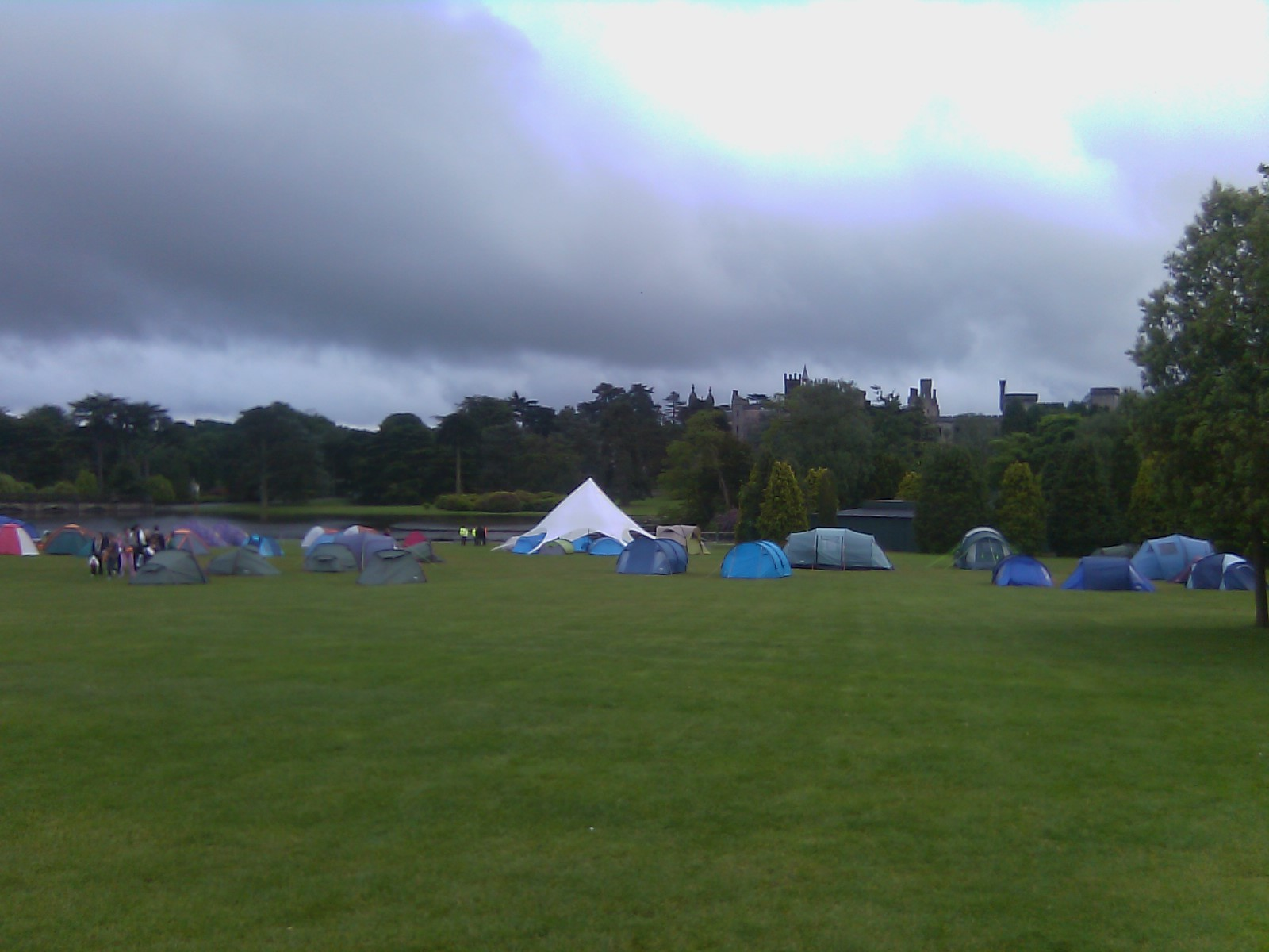 Sherwood Forest Camping >> 2ND EAST LEAKE SCOUT GROUP - 2012 Activity photos