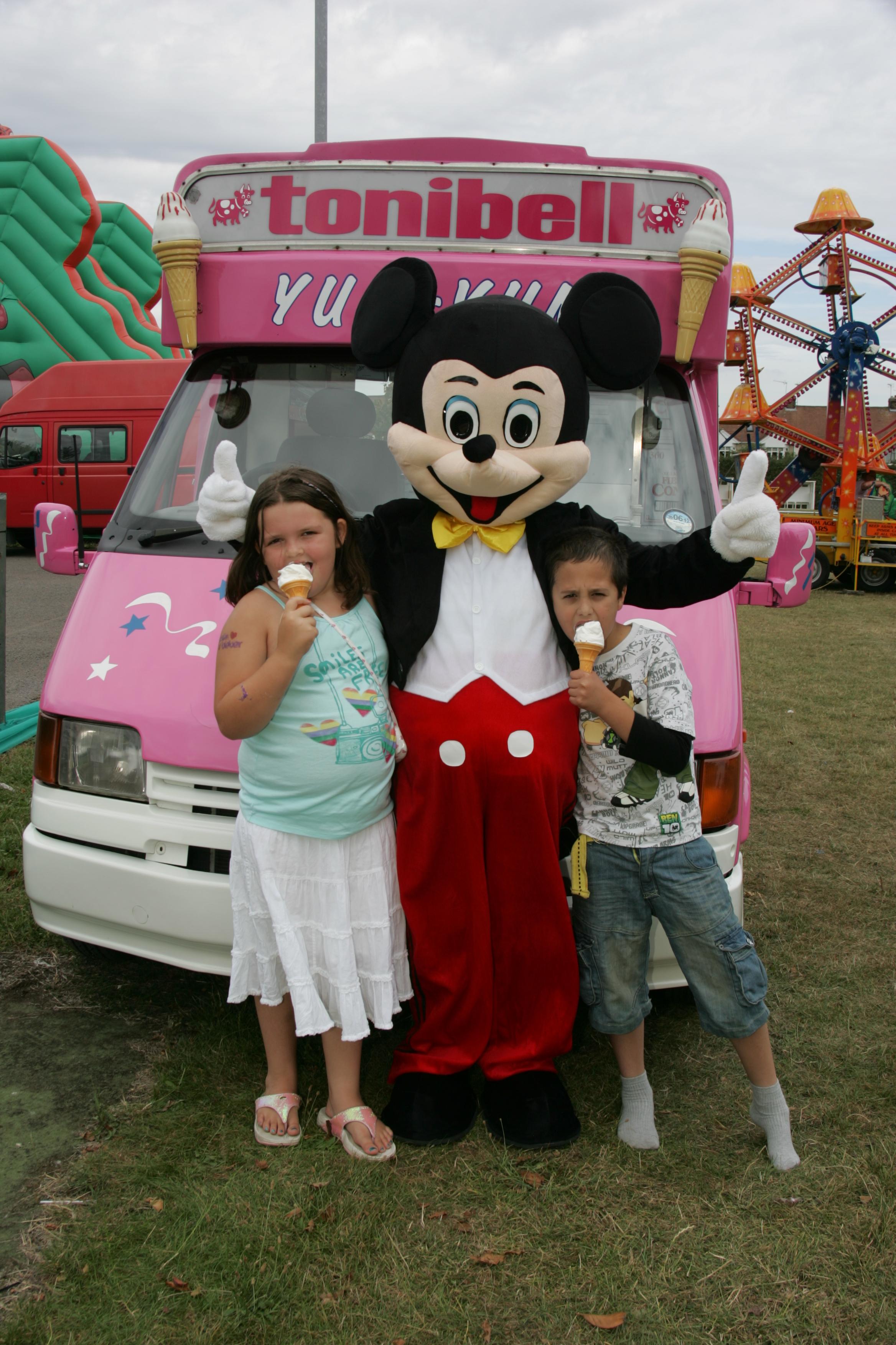 1aa8f1bb3b Tonibell Ice Cream Van Hire Kent London Essex Surrey   South East England  ...