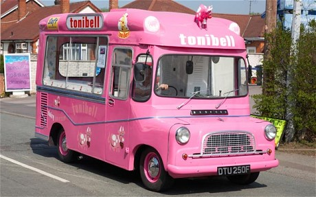 e65f33cf82 Any occasion party or theme tonibell ice cream vans for hire charity  events