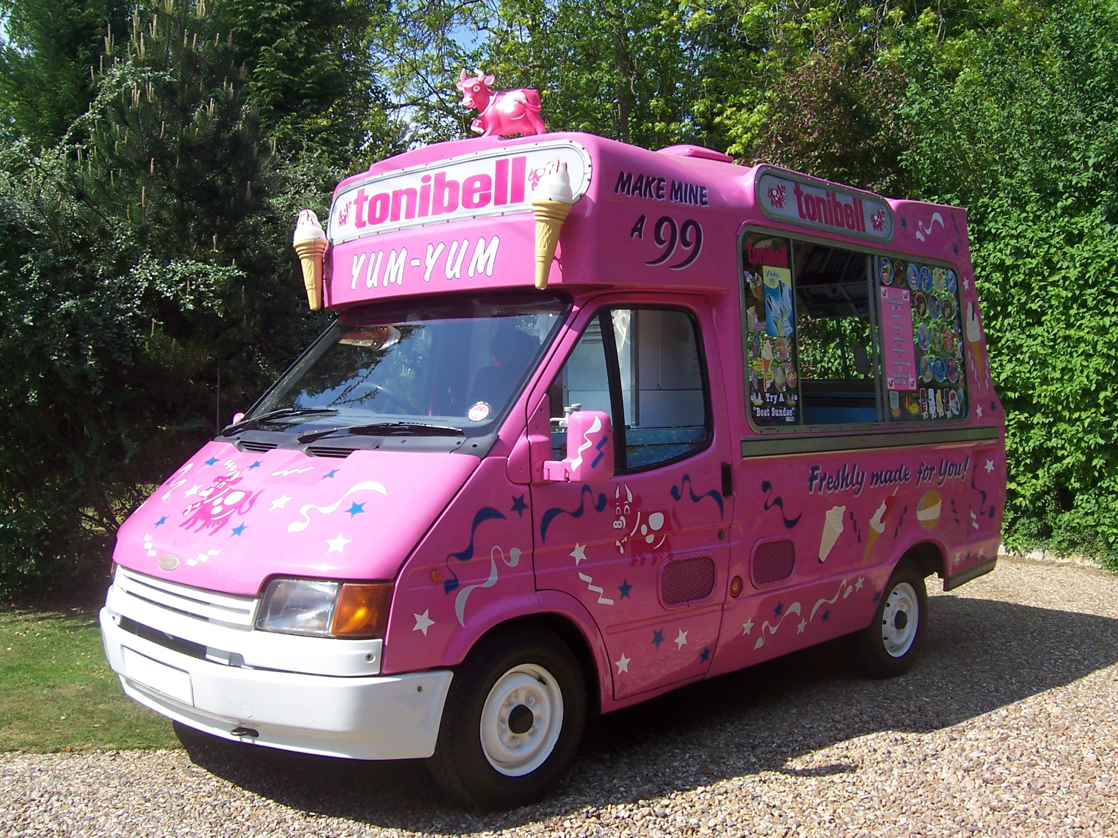 6e72909b86 Ice Cream Van Hire Kent London Surrey Essex We do not cater for just a