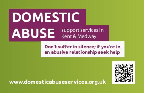 Healthy Living Centre Dartford - Domestic Abuse