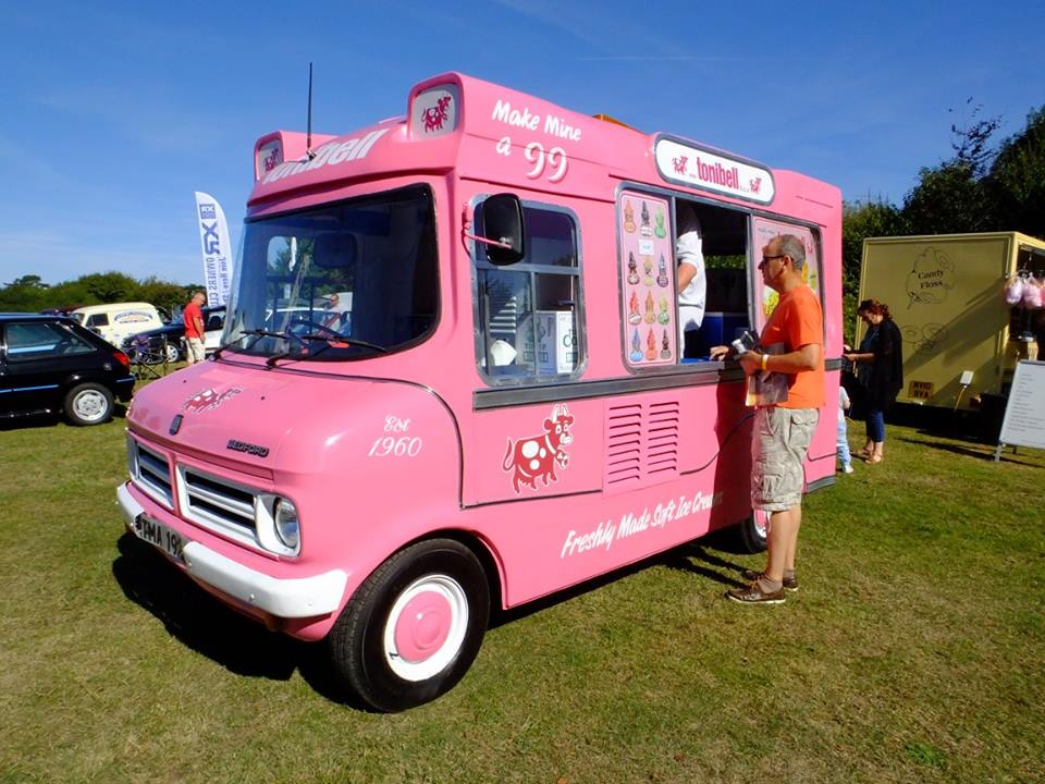 918ea02e79 Wedding Hog Roasts have become one of the most popular ways of catering for  large or small wedding catering events. Our Vintage wedding ice cream vans  ...