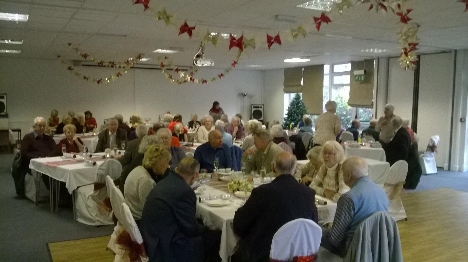 Weaverham Community Centre Home