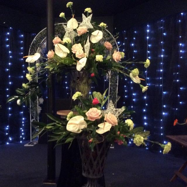 Camborne Redruth Floral Club Diamond Anniversary March 2015